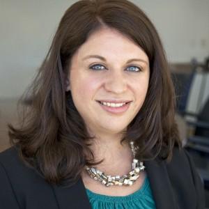 Photo of Carla Hickman, EAB