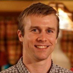 Scott James, Data Scientist at PAR Framework